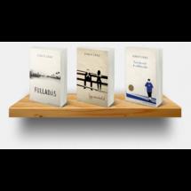 Junot Díaz könyvcsomag