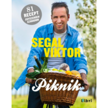 Piknik- 81 recept egyszerűen szabadon