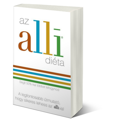 Az alli diéta - segít 50%-kal többet lefogynod