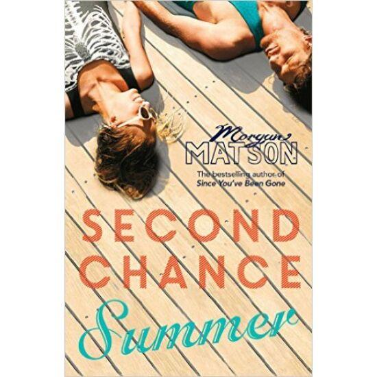 Second Chance Summer (munkacím)