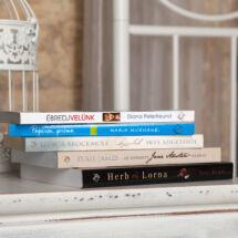 """""""Érzelmek birodalma"""" könyvcsomag"""