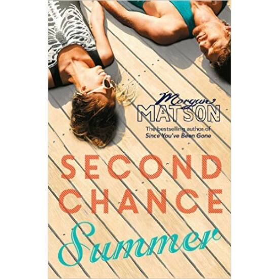 Second Chance Summer (munkacím)